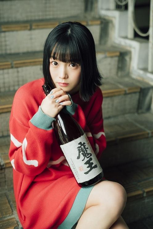 中川美優(©光文社/週刊『FLASH』 撮影:横山マサト)