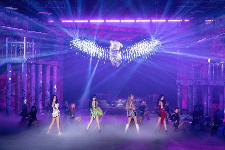 <YG PALM STAGE - 2020 BLACKPINK: THE SHOW>/1月31日(日)14:00(日本時間)より