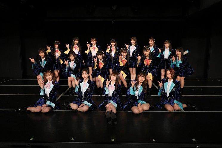 『SKE48 27thシングル「恋落ちフラグ」発売記念!SKE48 公式YouTubeチャンネル・特別生配信』(2021年2月3日)より