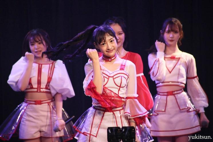 ©NMB48/撮影:東由樹