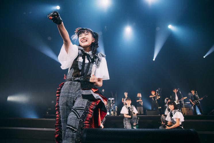 ばってん少女隊<12.28川崎大会~Beginning Destruction Moratorium~> カルッツかわさき(2018年12月28日)