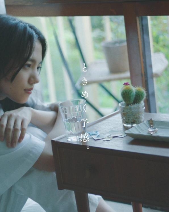 Web動画「小さな花」より