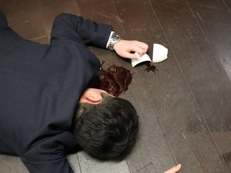 『中京テレビからの挑戦状 ご当地ミステリー あなたは一宮モーニングで謎を解く』より
