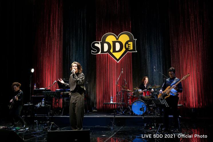 松尾太陽<LIVE SDD 2021>(2021年2月13日)