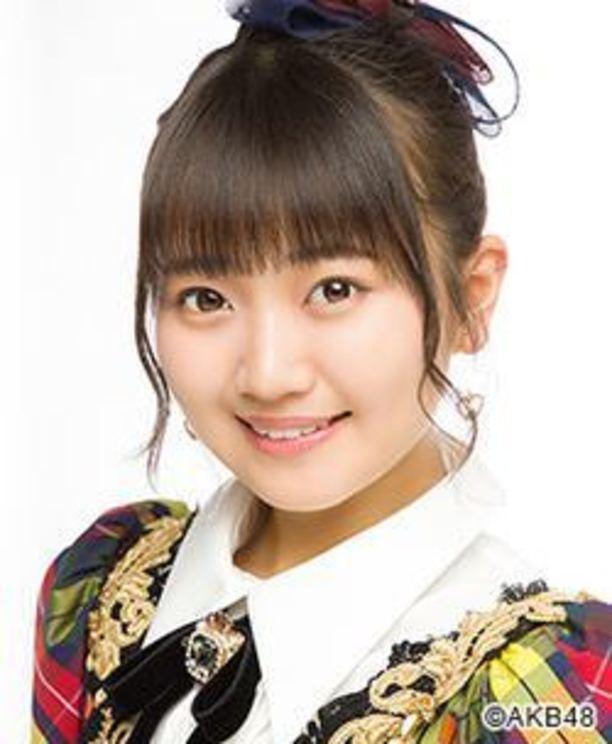 稲垣香織(AKB48 チーム4)
