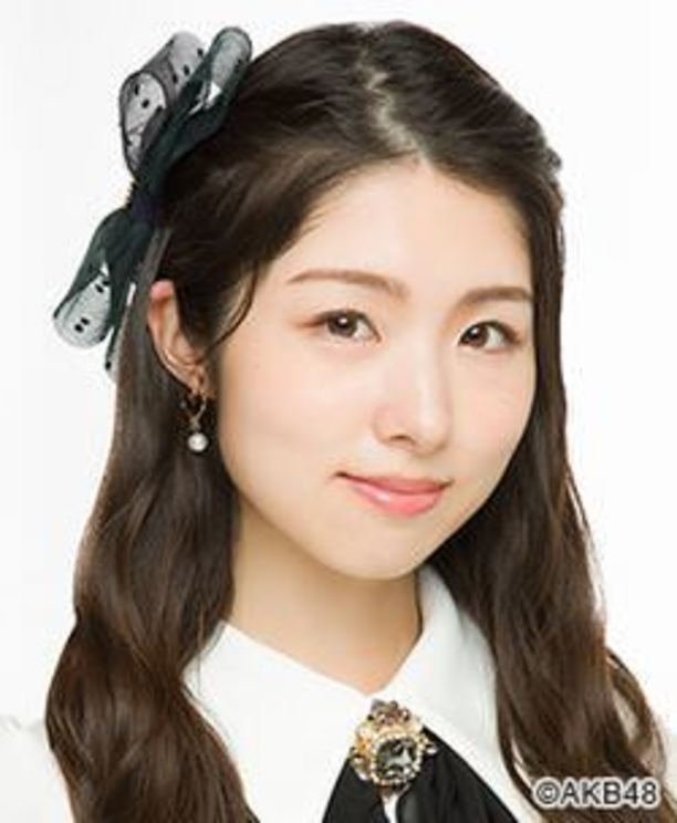 岩立沙穂(AKB48 チームB)