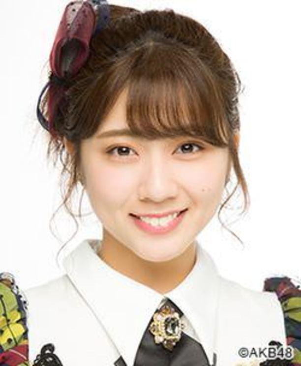 清水麻璃亜(AKB48 チームB/チーム8兼任)