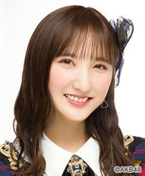 長友彩海(AKB48 チームK)