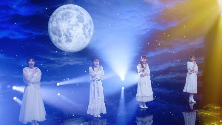 「月色Chainon(from 配信LIVE 2020<PLAY!>)」より