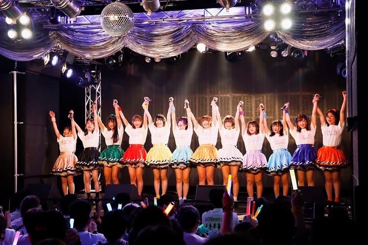 <SIR 8thワンマンライブ歌駆変2020~We are one公演~>赤羽ReNY(2021年2月14日)