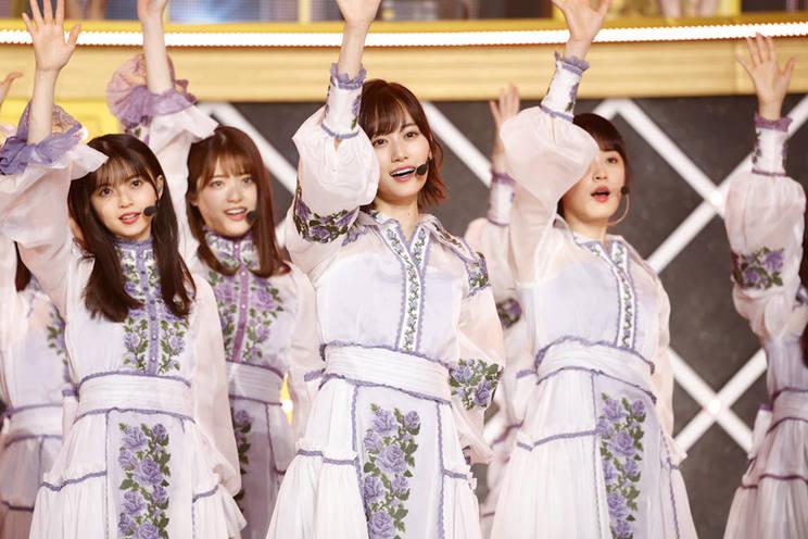 乃木坂46<9th YEAR BIRTHDAY LIVE>(2021年2月23日)より