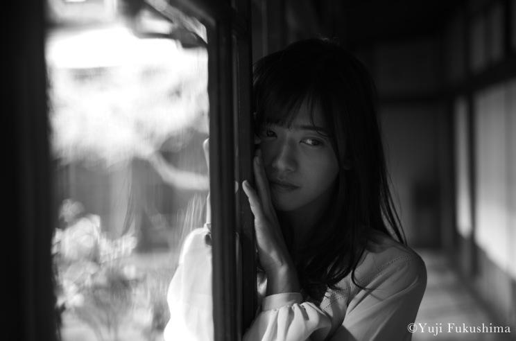 <いのうえのぞみ×福島裕二写真展#02『一人十色』>より