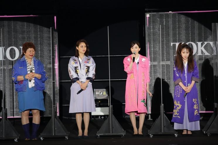©マイナビ 東京ガールズコレクション 2021 SPRING/SUMMER