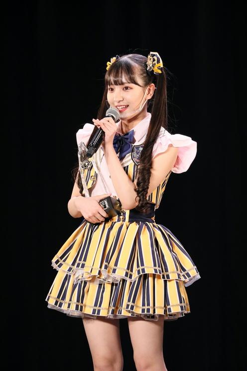 末永桜花(SKE48)©2021 Zest,Inc.