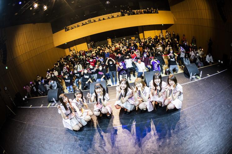 <YUMEADO ONEMAM LIVE BRAND NEW 8 STARS>より
