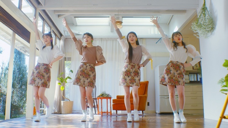 「BBB」Music Video Dance ver.