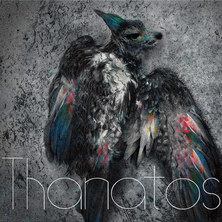 INUWASI『Thanatos』