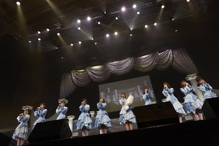 <22/7「僕が持ってるものなら」発売記念LIVE >パシフィコ横浜・国立大ホール(2021年2月28日)