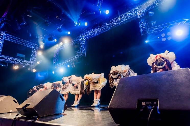 テンシメシ໒꒱<新体制お披露目ライブ>新宿ReNY(2021年3月7日)
