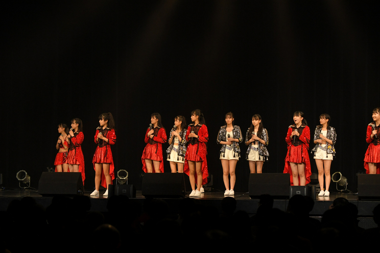 <Hello! Project 研修生発表会 2021 3月~Yell~> 3月7日(日)Zepp Tokyo