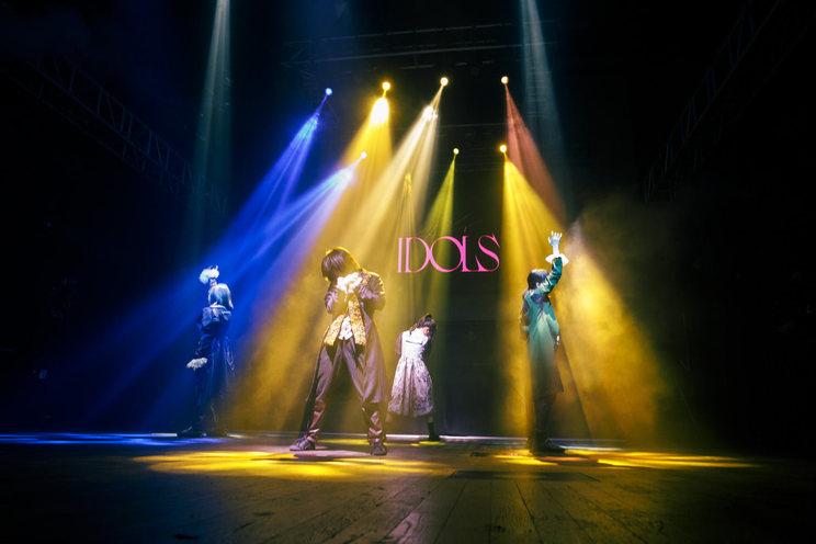 <「KiLLiNG IDOLS」REPRODUCTiON STREAMiNG LiVE>(2021年3月9日)
