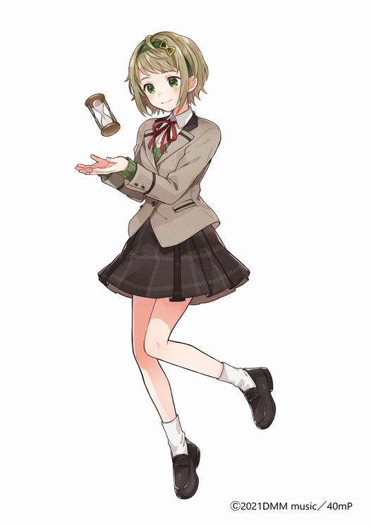 ヤヨイ(Yayoi)