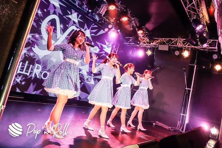 青山Rabness<1st Anniversary Live>赤羽ReNY alpha(2021年3月6日)