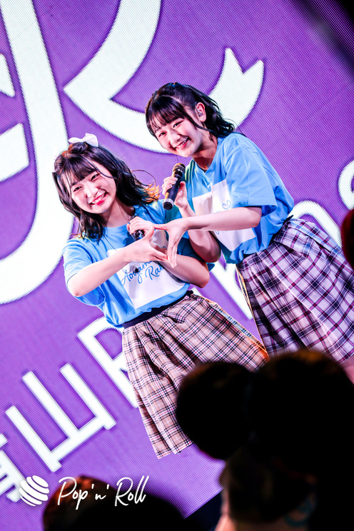 星宮理瑚&水川恋<1st Anniversary Live>赤羽ReNY alpha(2021年3月6日)