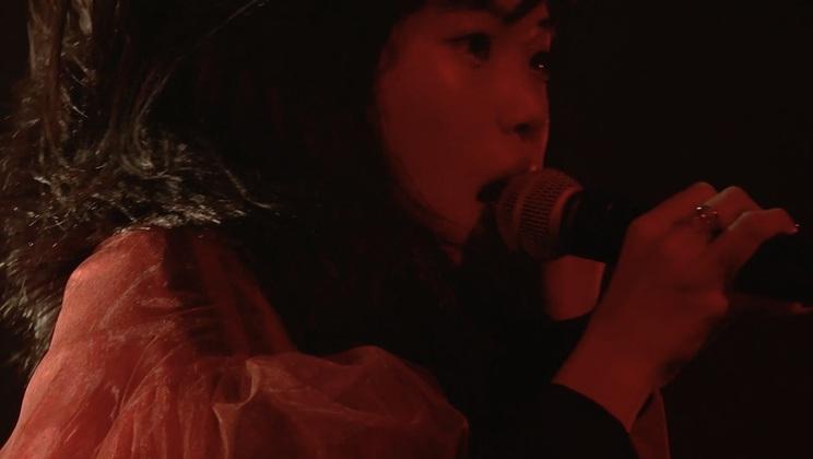 <THE END>ファイナル公演より「誰誰誰」
