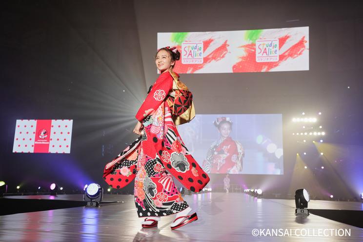 <KANSAI COLLECTION 2021 SPRING & SUMMER>京セラドーム大阪(2021年3月7日)