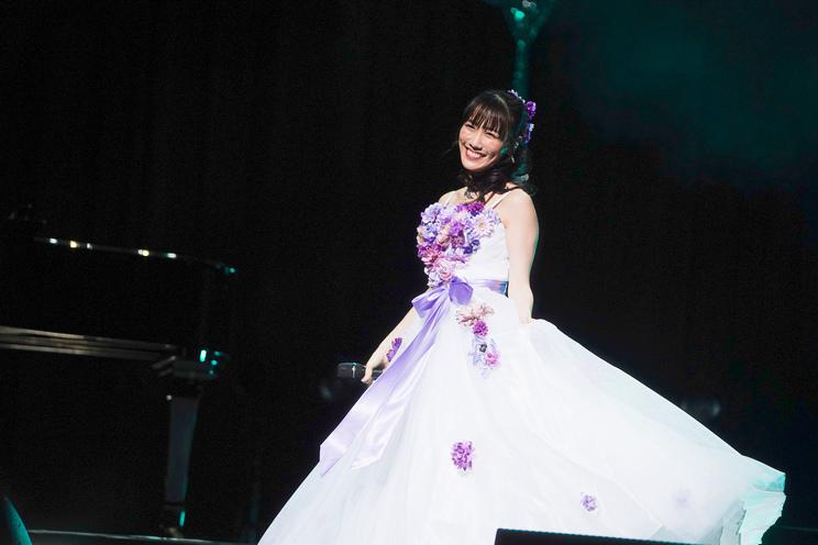 <まるごとれにちゃん0202スプリングツアー2021>名古屋センチュリーホール(2021年3月10日)撮影:上飯坂一