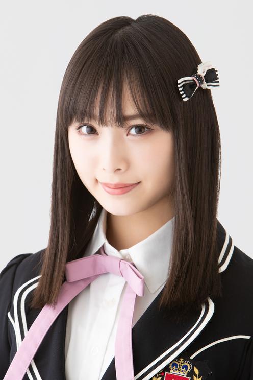 梅山恋和(©NMB48)