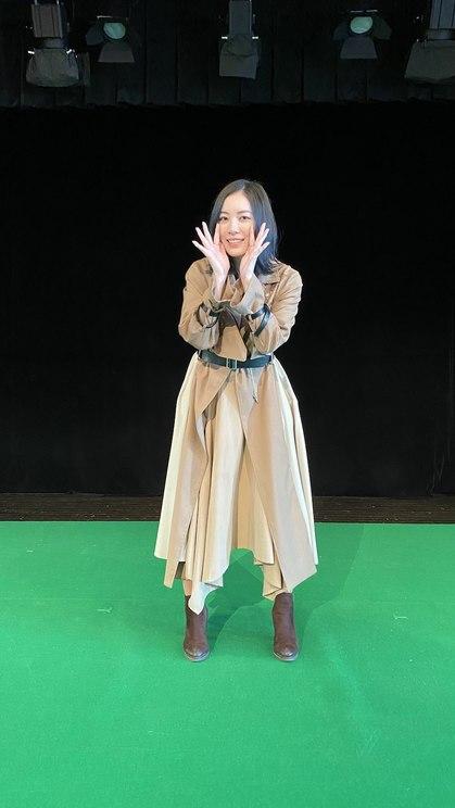『13年間お疲れ様でした!! SKE48松井珠理奈~絶対的エースが素顔に戻る時~』より