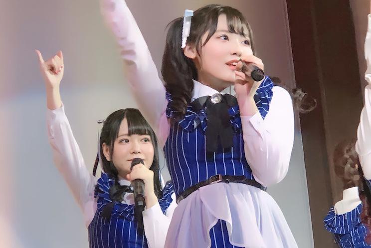 <Stand-Up! Next!結成1周年記念ライブ>(2021年3月10日/ BATUR TOKYO)より
