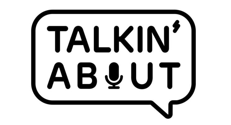 『TALKIN' ABOUT』