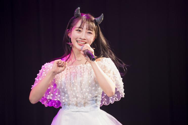 NMB48<山本彩加卒業公演〜最後の一色〜>NMB48劇場(2021年3月19日)