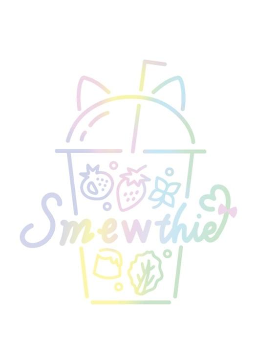 『東京ミュウミュウ にゅ~♡』キャストユニットSmewthie