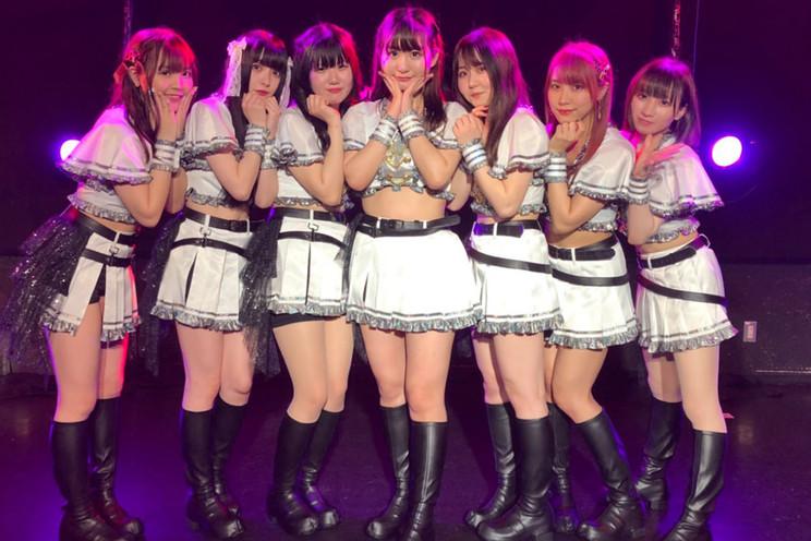 イケてるハーツ<2nd TRIGGER>昼公演|西川口Hearts(2021年3月21日)