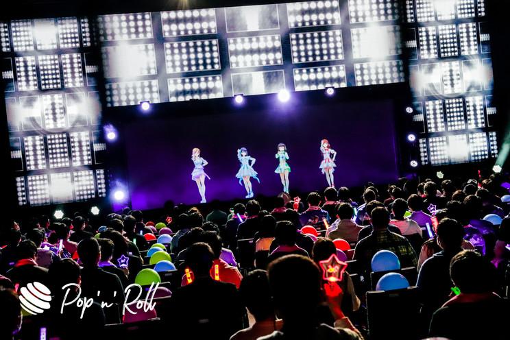<enogu 3rd Anniversary Live -臨戦態勢(麗)->日本橋三井ホール(2021年3月20日)