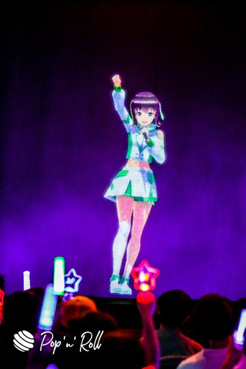 日向奈央<enogu 3rd Anniversary Live -臨戦態勢(麗)->日本橋三井ホール(2021年3月20日)