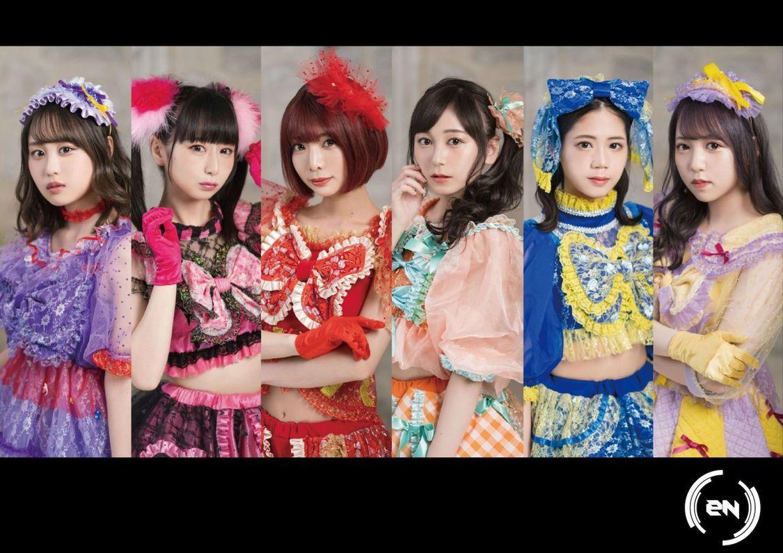 【eN】、新メンバー・宮坂杏の加入を発表!「今までより何ランクもレベルアップした私を魅せていきたい」