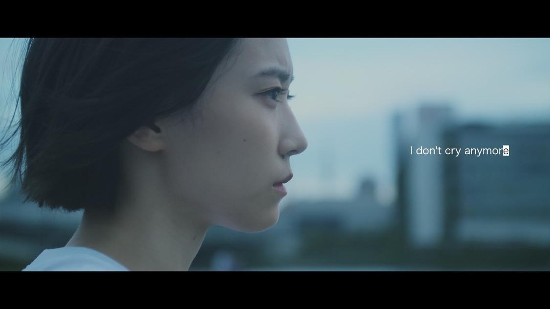 EMPiRE、新EP収録のMAYU作詞「I don't cry anymore」ティーザー第1弾公開!