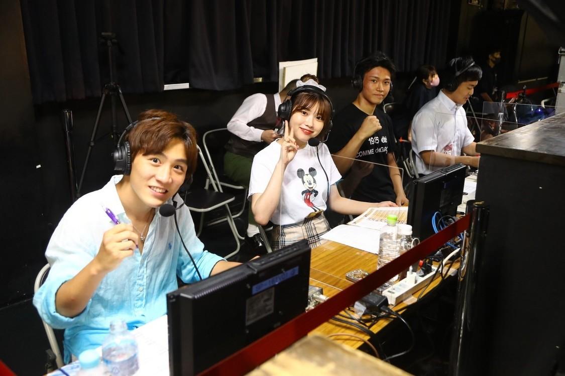 古田愛理、K-1甲子園2020&K-1カレッジ2020応援サポーターで初解説!「同世代の選手の試合を観て刺激を受けました」