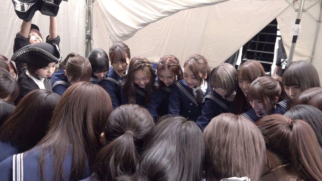 欅坂46、DVD&BD『欅共和国2019』初回生産限定盤に収録のドキュメンタリー映像予告編解禁!
