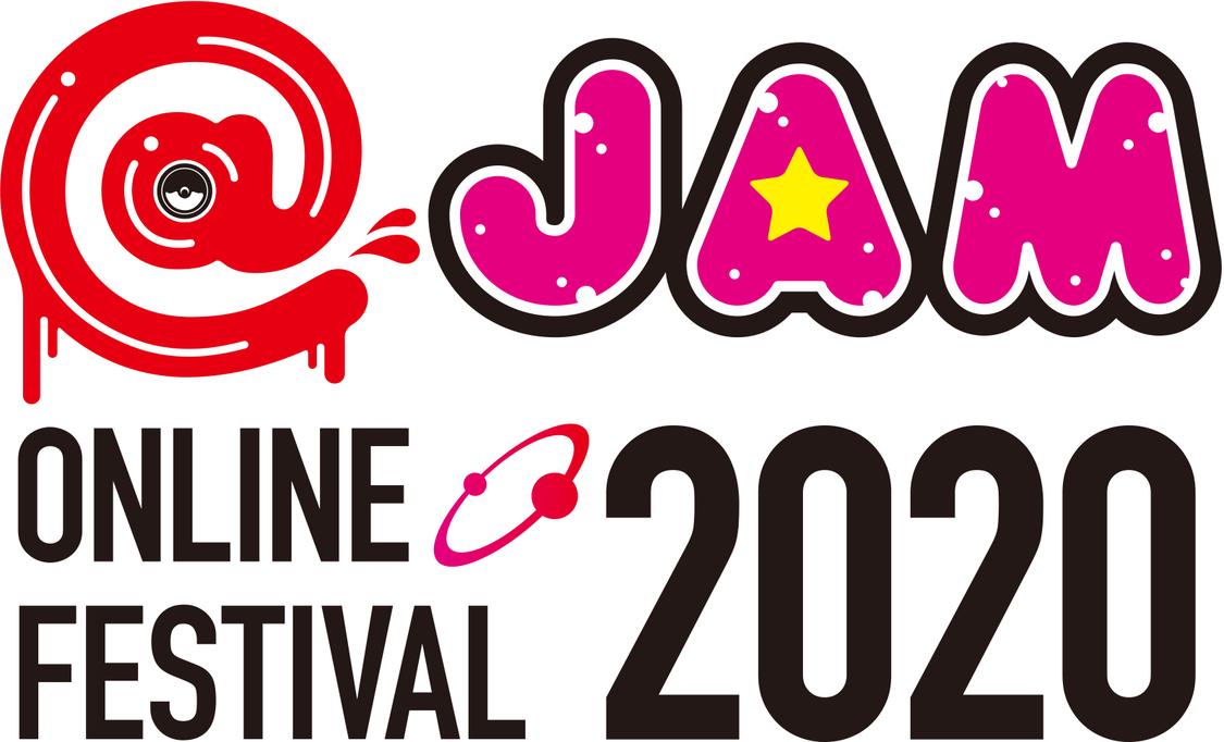 <@ JAM ONLINE FESTIVAL 2020>第3弾に#ババババンビ、INUWASI、ダルフォン、【eN】、アイデレら14組!