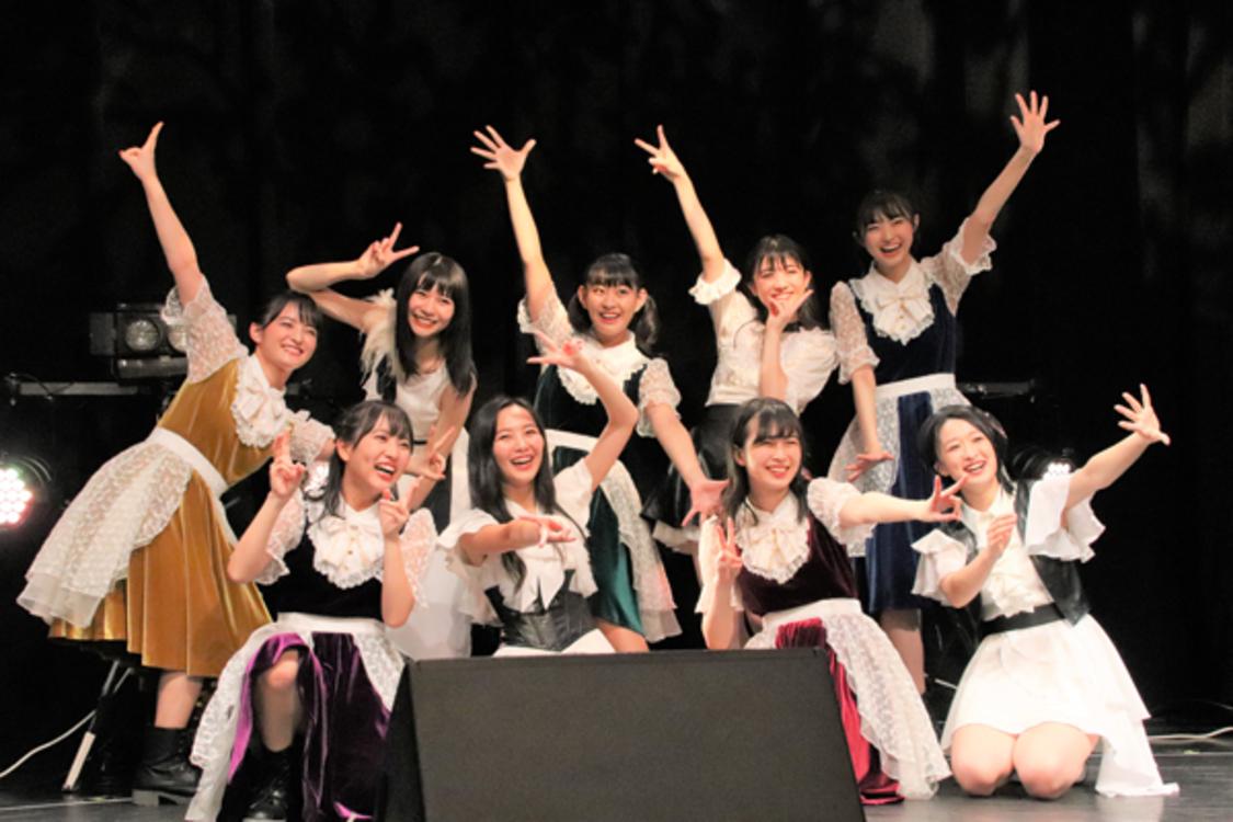 たこ虹×東京女子流[ライブレポート]生配信ライブで共演!互いの曲のカバー&メンバーシャッフルユニットにファンも熱狂