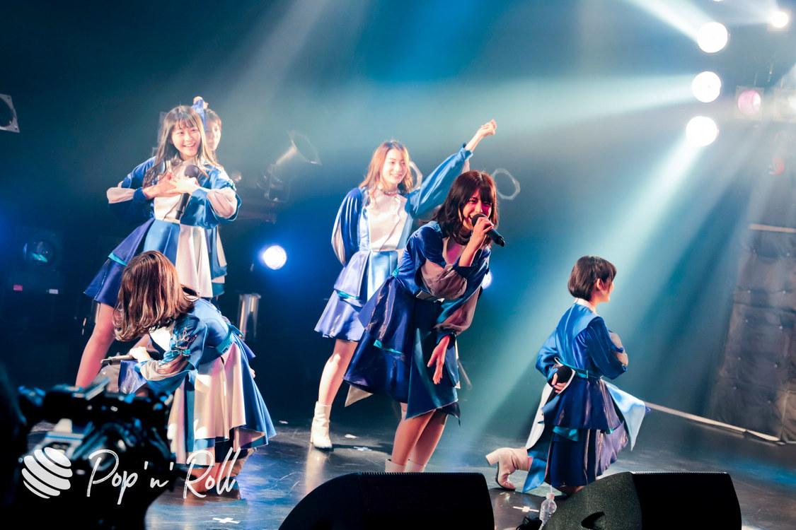 CROWN POP[ライブレポート]等身大の愛を届けたハイクオリティなステージング「いつかライブで会えますように!」<GIG TAKAHASHI tour 2020 ツアーファイナル>