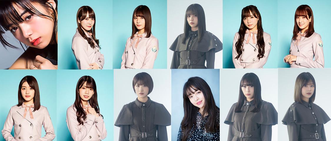 欅坂46&日向坂46メンバー、池田エライザ、横田真悠、<TGC 2020 A/W>出演決定! DASADAの出展も