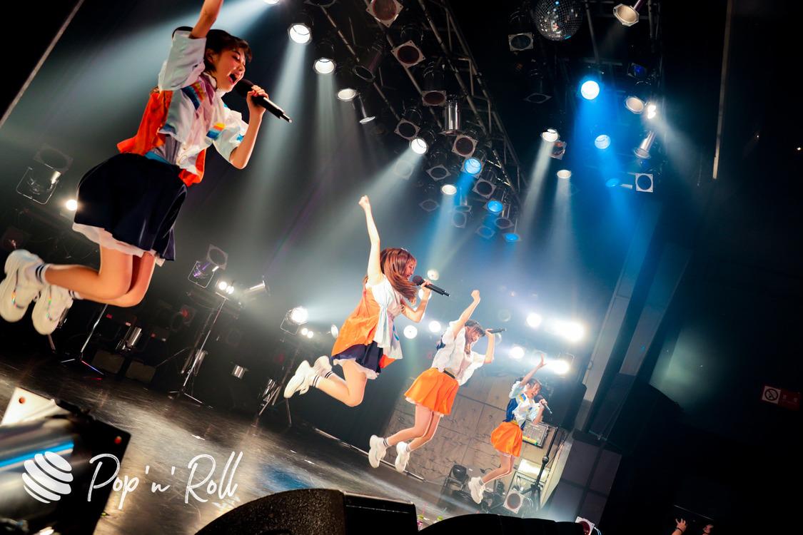 B.O.L.T[ライブレポート]デビューから1年の成長を見せつけた<GIG TAKAHASHI tour 2020 ツアーファイナル>