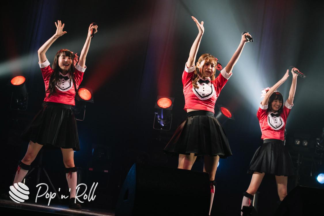 Task have Fun[ライブレポート]来年は沖縄&北海道⁉ 堂々とステージを楽しんだ<GIG TAKAHASHI tour 2020 ツアーファイナル>